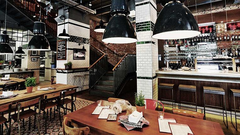 Restaurants Losteria