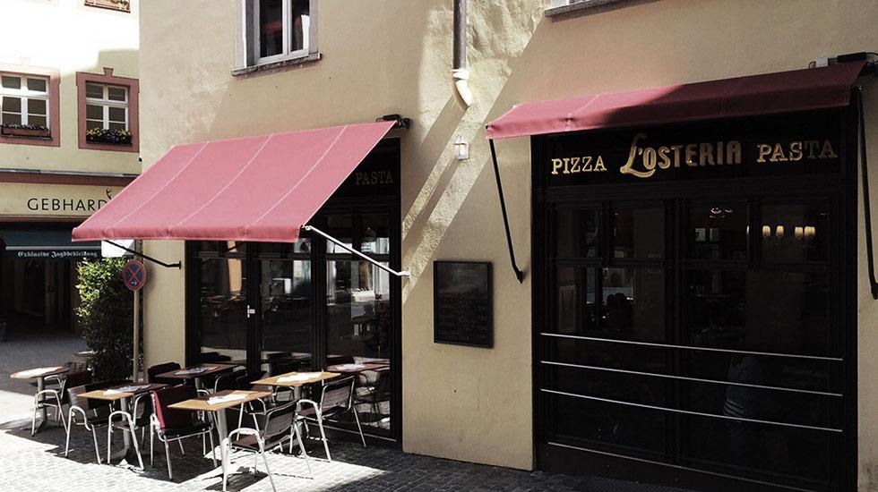 Beste Pizza Regensburg